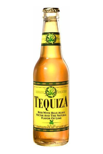 Tequiza Beer