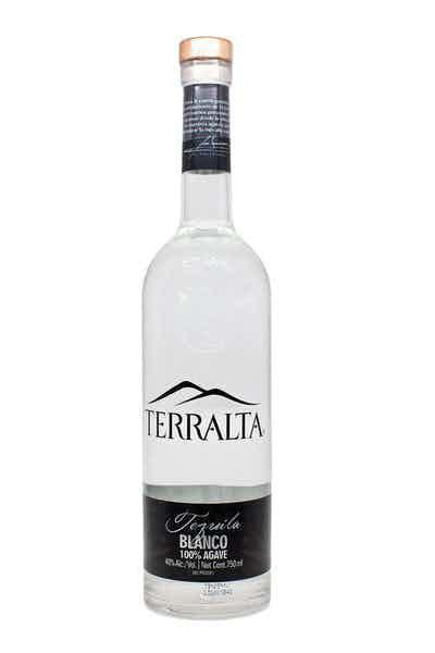 Terralta Tequila Blanco