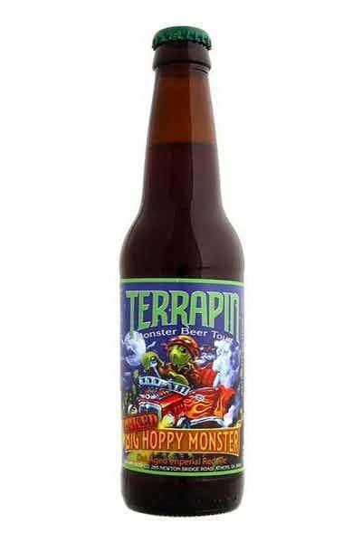 Terrapin Big Hoppy Monster