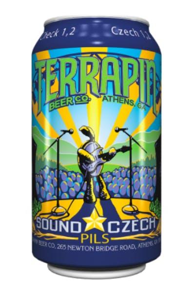 Terrapin Sound Czech