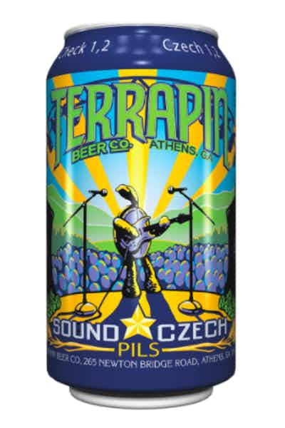 Terrapin Sound Czech