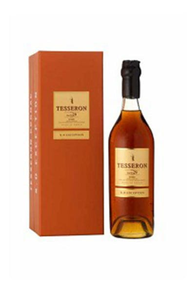 Tesseron Cognac XO Exception Lot No. 29