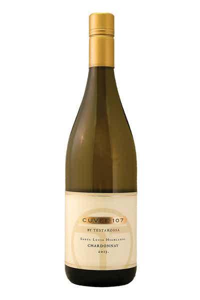 Testarossa Chardonnay Cuvee 107