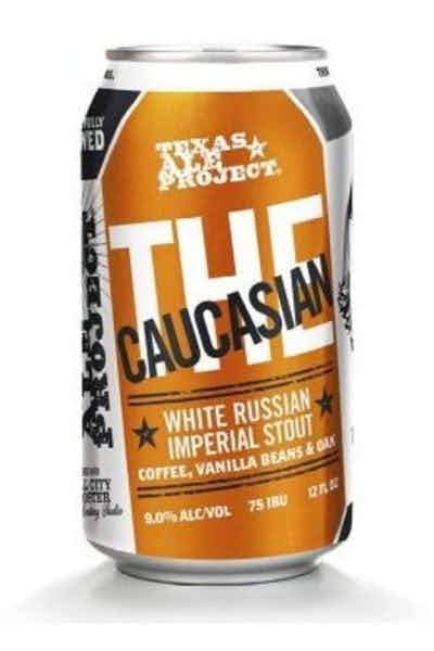 Texas Ale Project The Caucasian Imperial Stout