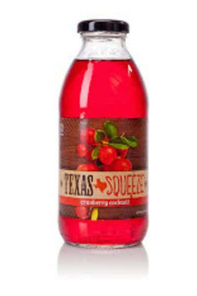 Texas Squeeze Cranberry