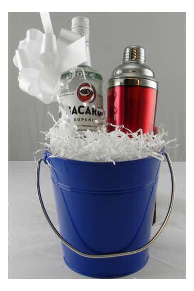 The Bacardi Bucket