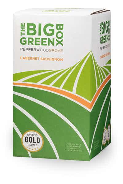 The Big Green Box Cabernet Sauvignon