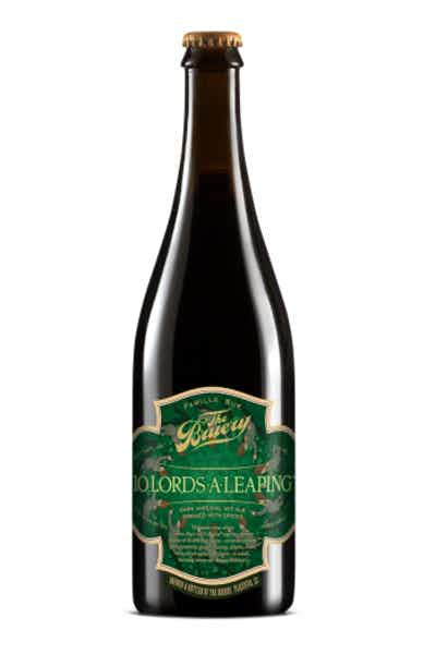 The Bruery 10 Lords-A-Leaping