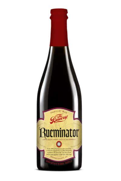 The Bruery Rueminator