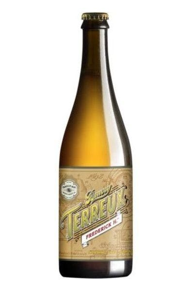 The Bruery Terreux Frederick H.