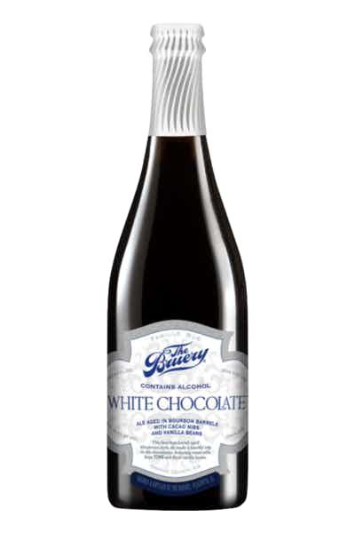 The Bruery White Chocolate Ale