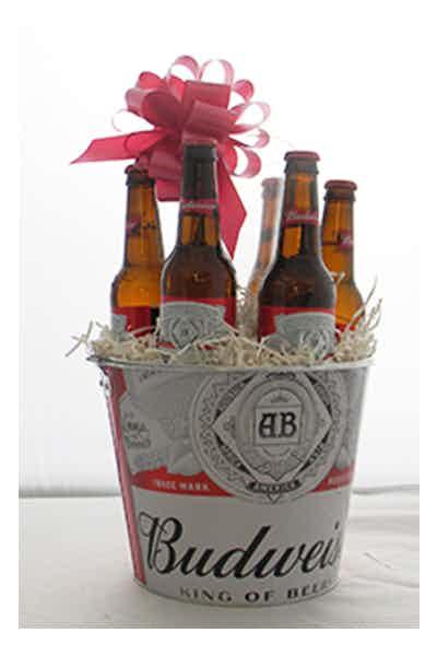 The Bud Basket