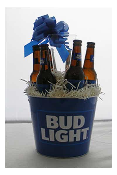 The Bud Light Basket