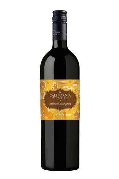 The California Winery Cabernet Sauvignon 2013