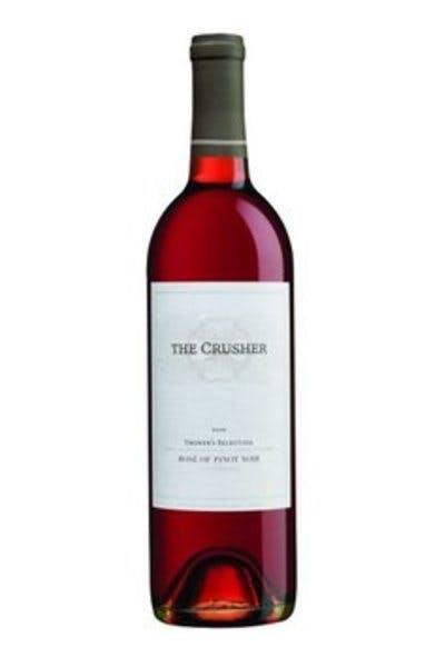 The Crusher Rosé
