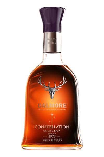 The Dalmore Constellation Collection 1973 Cask 10
