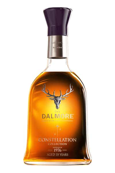 The Dalmore Constellation Collection 1976 Cask 3