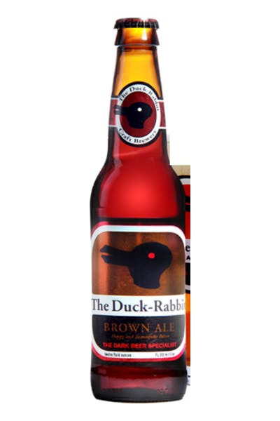 The Duck Rabbit Brown Ale