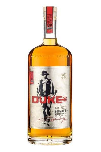 The Duke Kentucky Bourbon