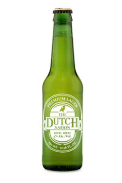 The Dutch Nation