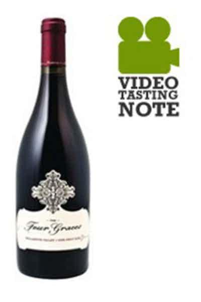 The Four Graces Pinot Noir