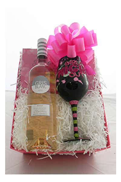 The Girls Night Out Basket