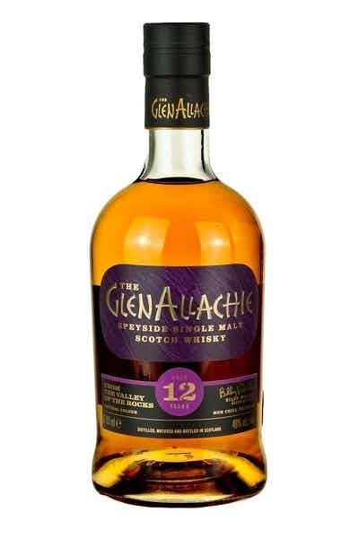 The GlenAllachie Speyside Scotch Whisky 12 Years