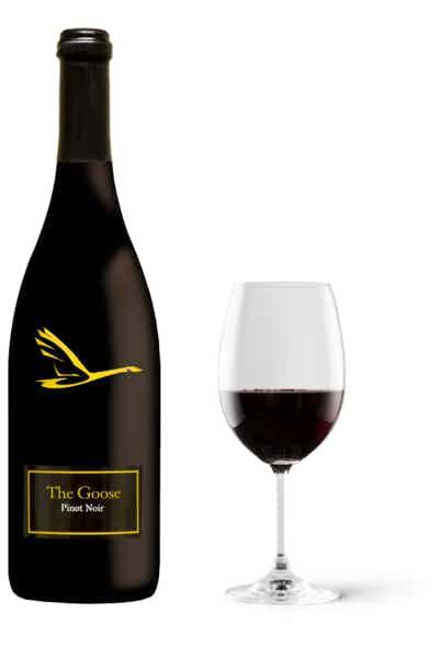 The Goose Pinot Noir