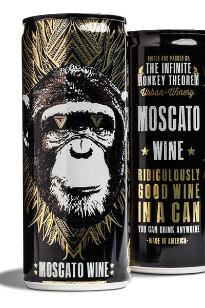 The Infinite Monkey Moscato