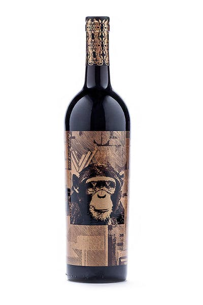 The Infinite Monkey Theorem Petite Sirah