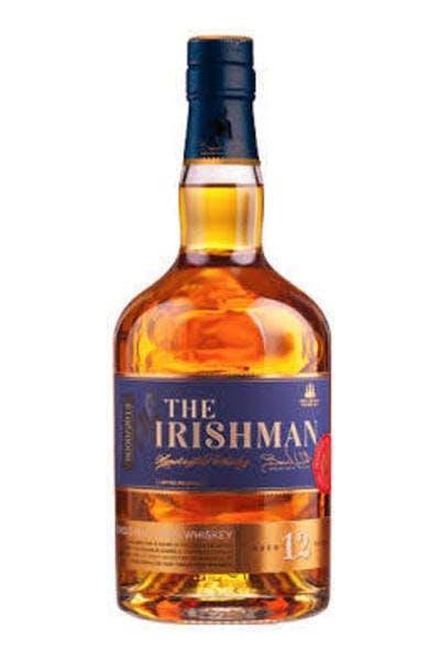 The Irishman 12 Year Single Malt