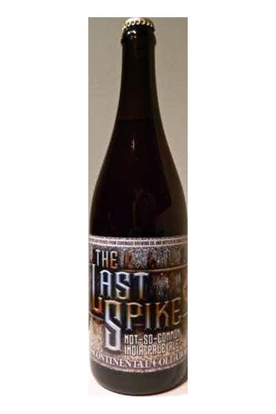 Cigar City Brewing The Last Spike Common IPA