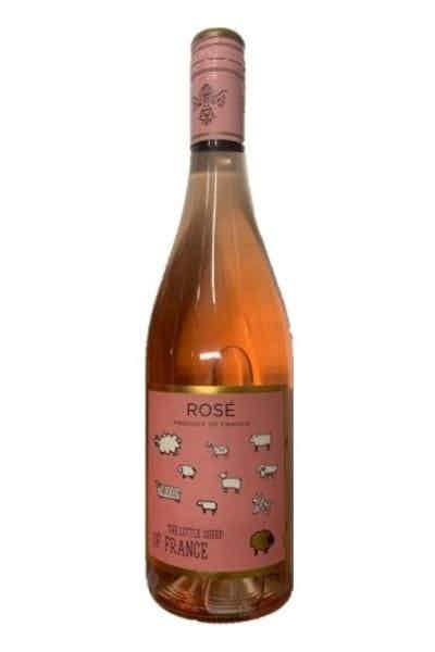 The Little Sheep Rosé