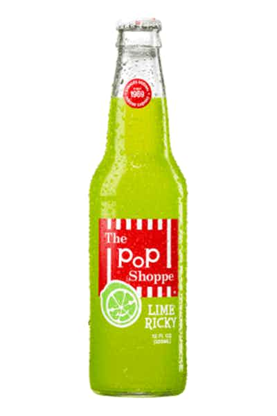 The Pop Shoppe Lime Rickey