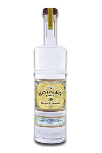 The Revivalist Equinox Gin