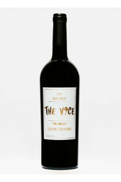 """The Vice """"The House"""" Napa Valley"""