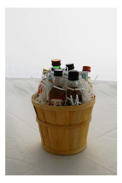 The Whiskey Barrel Kit
