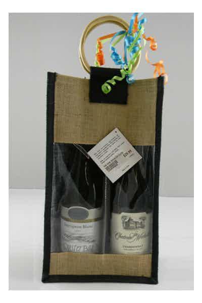 The Wine Traveler White Kit