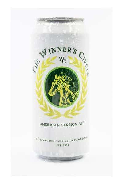 The Winner's Circle American Session Ale