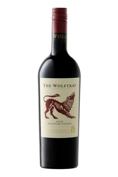 The Wolftrap Syrah