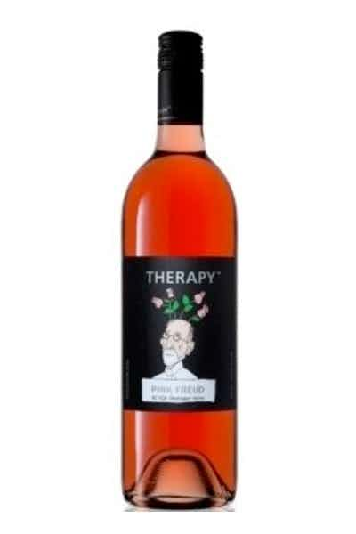 Therapy Pink Freud