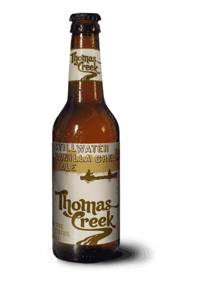 Thomas Creek Stillwater Vanilla Cream