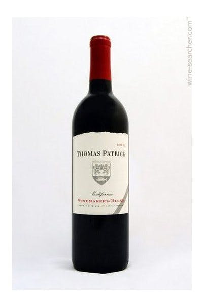 Thomas Patrick Red Blend