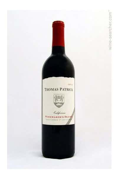 Thomas Patrick Red Blend