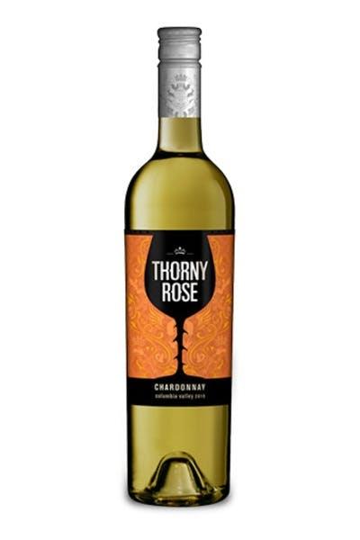 Thorny Rose Chard
