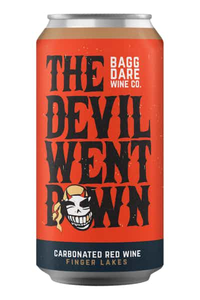 Three Brothers Bagg Dare The Devil Went Down
