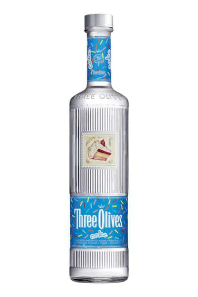 Stupendous Three Olives Cake Vodka Price Reviews Drizly Birthday Cards Printable Trancafe Filternl