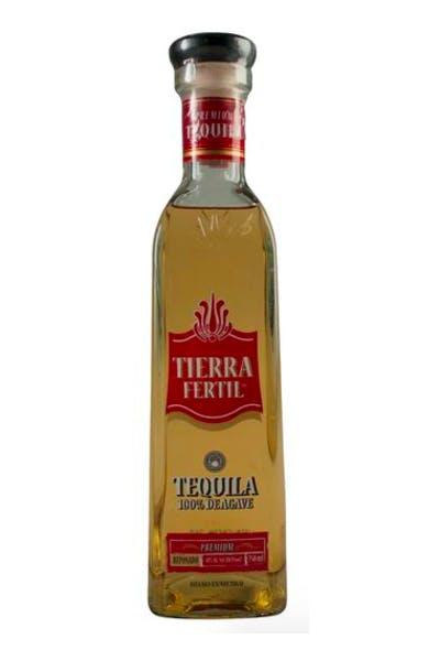 Tierra Fertil Reposado Tequila