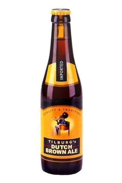 Tilburg's Dutch Brown Ale