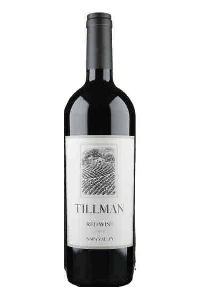 Tillman Vineyards Napa Red Blend